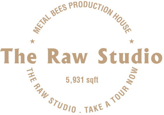 The Raw Studio