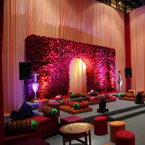 Sangeet's Wedding Hall KL