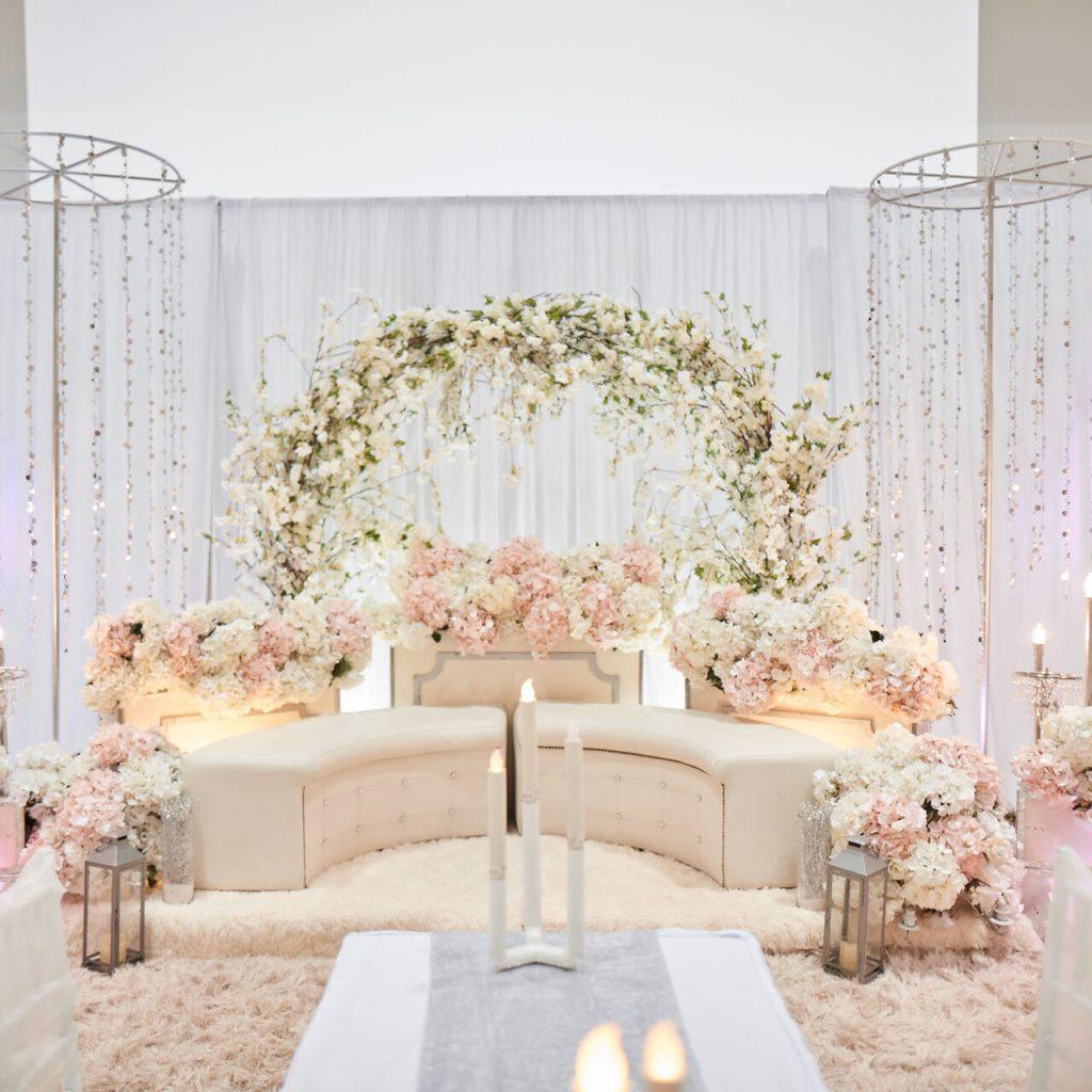 Risha's Wedding Venue