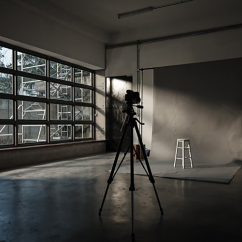 Studio 3 | The Raw Studio