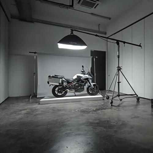 Studio 2   The Raw Studio